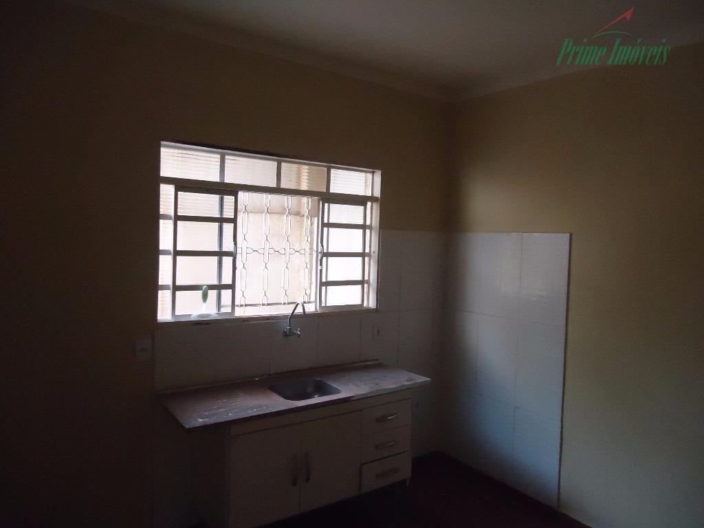 Casa residencial para locação, Parque São Bento, Sorocaba - CA0265.