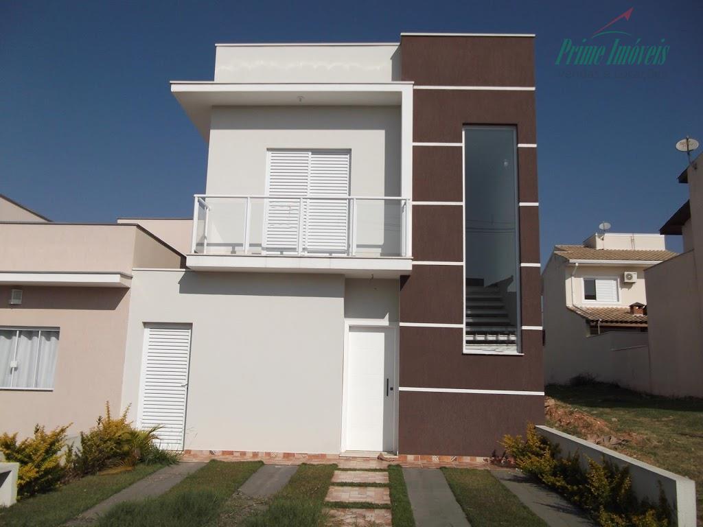 Sobrado  residencial à venda, Horto Florestal, Sorocaba.