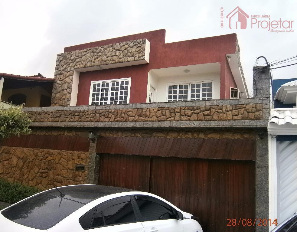 Casa residencial à venda, Vila Rancho Novo, Nova Iguaçu.