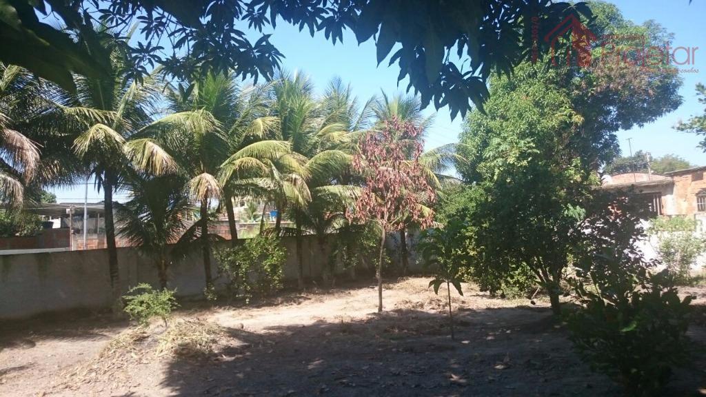 Terreno  comercial à venda, Engenheiro Rocha Freire, Nova Iguaçu.