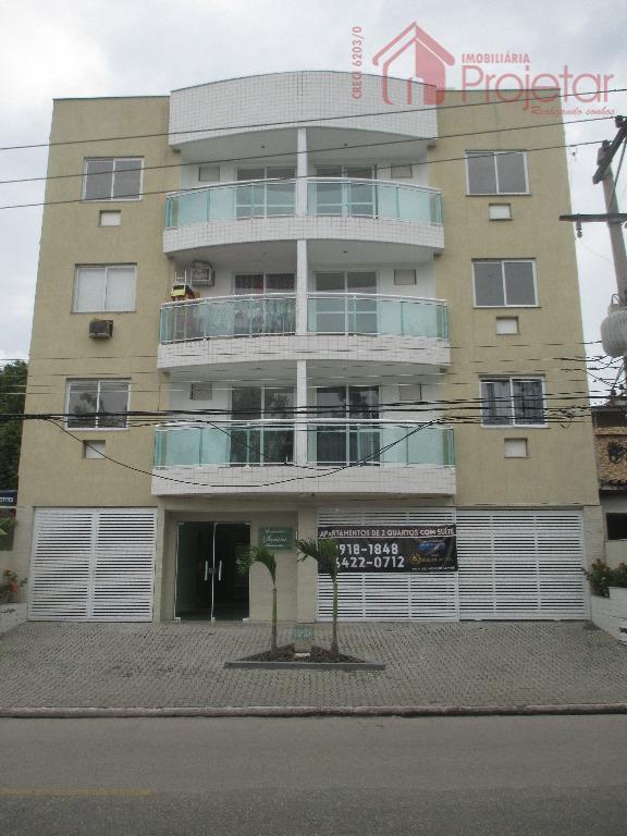 Cobertura residencial à venda, Centro, Mesquita.