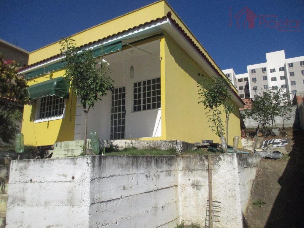 Casa residencial à venda, Jardim Jasmim, Nova Iguaçu.