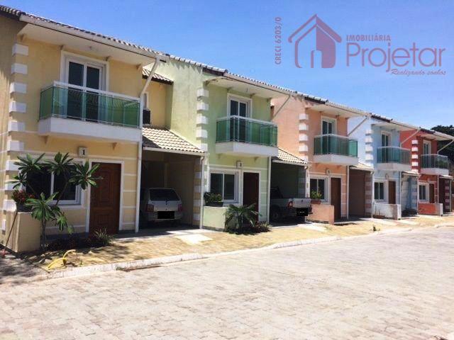 Casa residencial à venda, Posse, Nova Iguaçu.