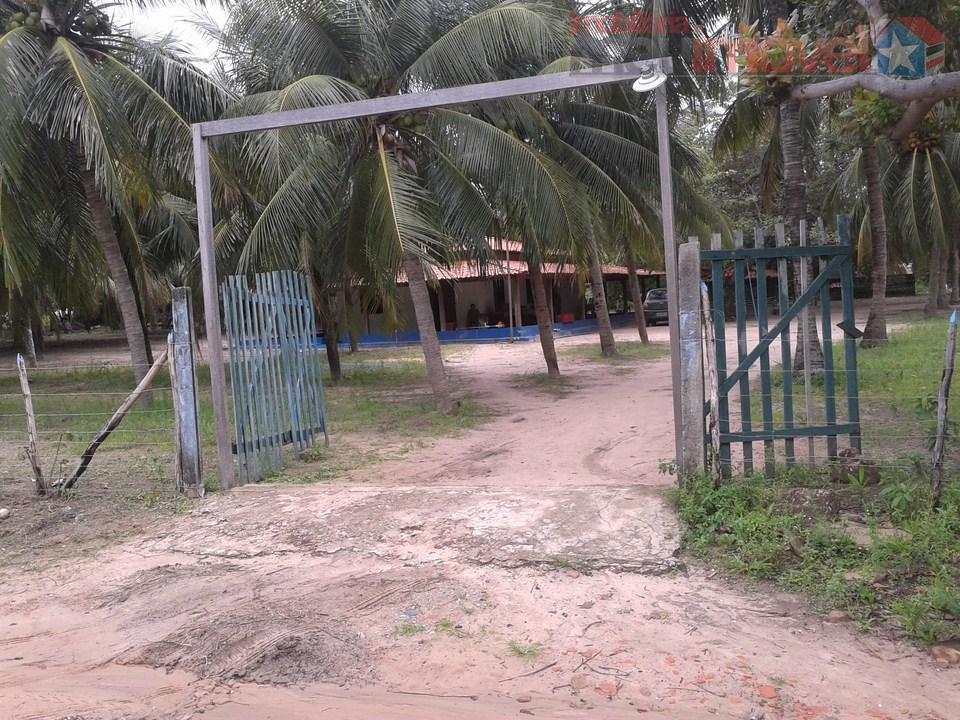 Terreno rural à venda, Panaquatira, São José de Ribamar - TE0008.