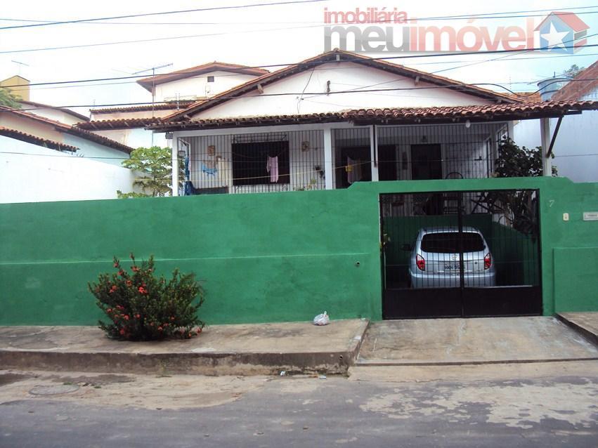 Casa com 2 quartos na Cohama em São Luís – MA.