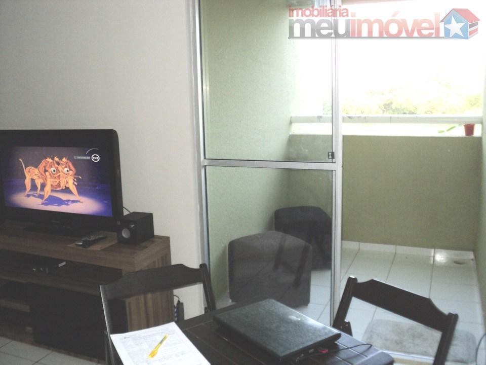 Apartamento com 2 quartos no Turu em São Luís – MA