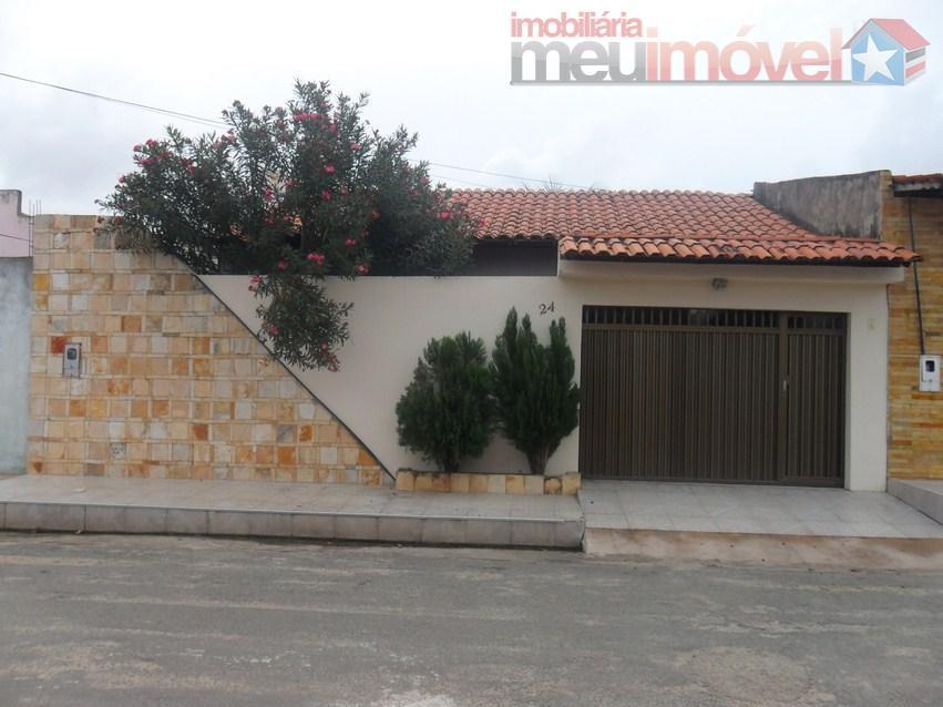 Casa com 2 quartos no Turu em São Luís – MA.