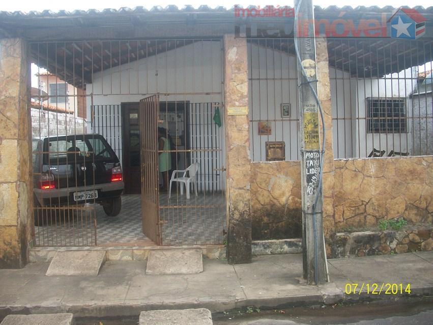 Casa com 3 quartos no Turu em São Luís – MA