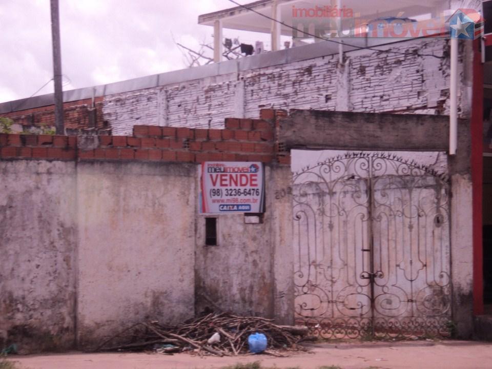 Casa com 2 quartos na Avenida do Anil em São Luís – MA