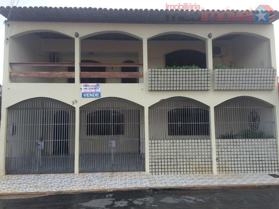 Casa duplex com 3 suites no Maranhão Novo