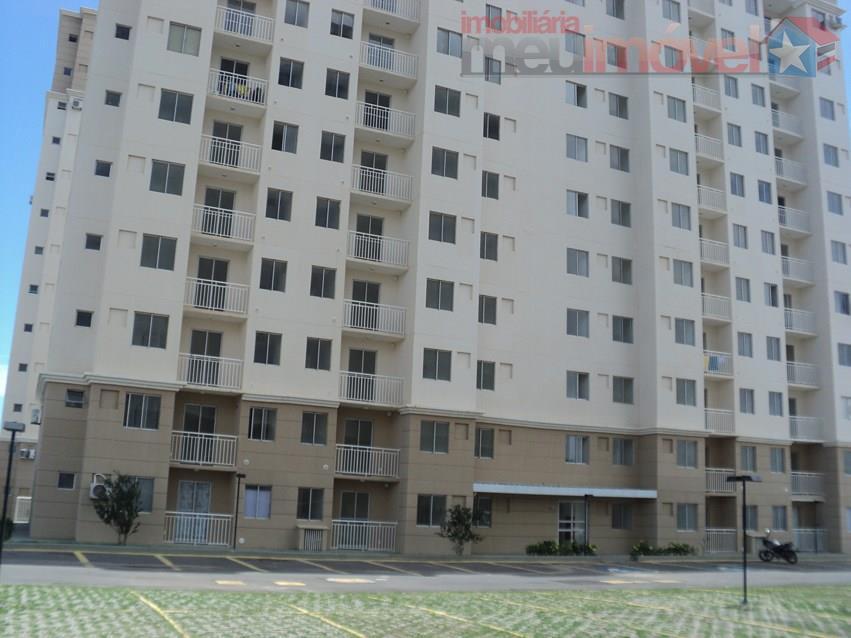 Apartamento para alugar com 2 quartos no Araçagi em São Luís – MA
