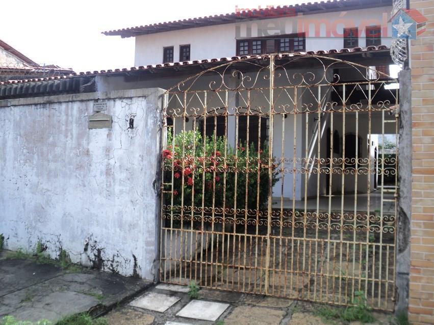 Casa com 3 suítes no Cohajap em São Luís – MA
