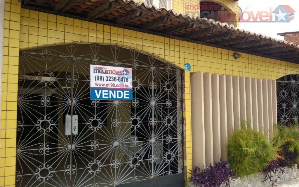 Casa com 5 quartos no Planalto Anil em São Luís – MA