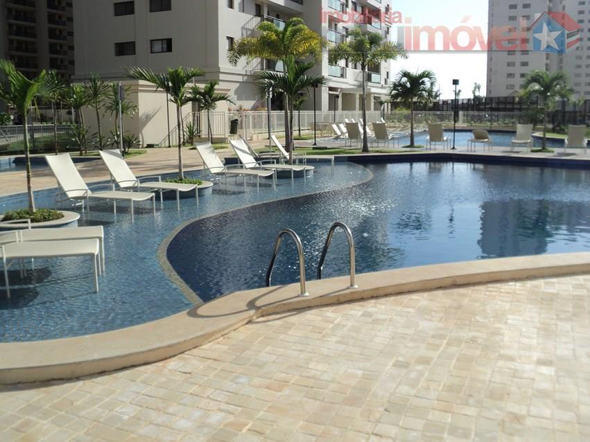 Apartamento para alugar com 2 quartos no Cohafuma em São Luís – MA