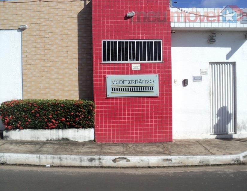 Casa em condominio com 4 suítes no Turú em São Luís – MA