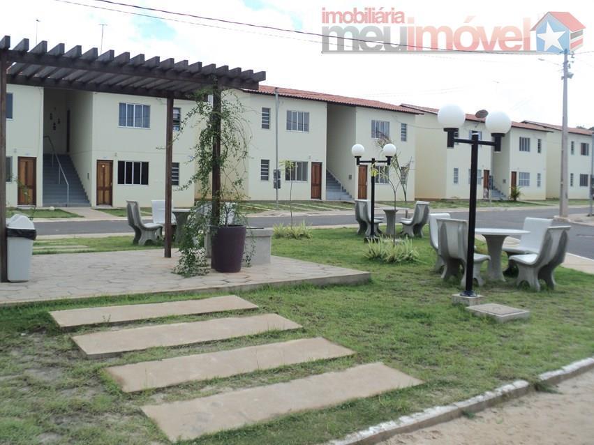 Apartamento para alugar com 2 quartos na Estrada de Ribamar - MA