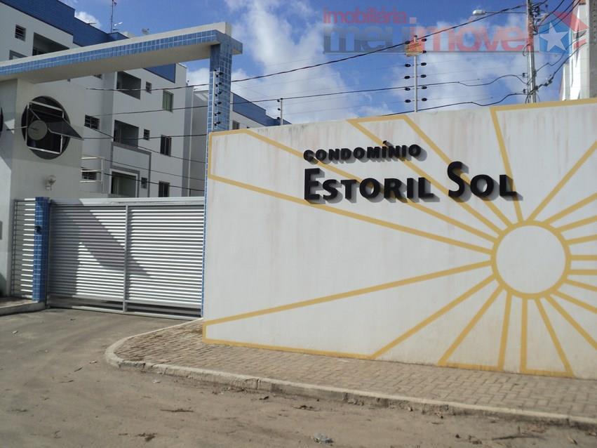 Apartamento com 2 quartos no bairro do Turú em São Luís – MA