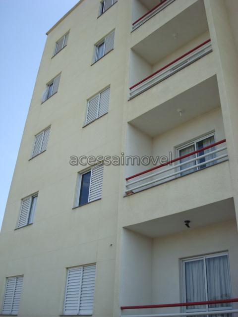Apartamento residencial à venda, Vila Laureano, Boituva.