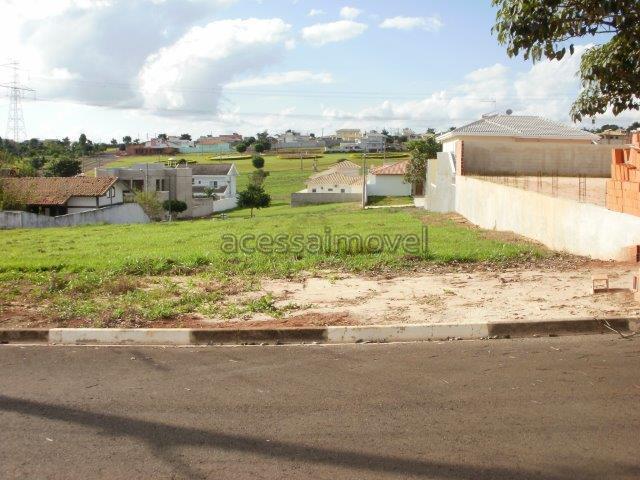 Terreno residencial à venda, Portal das Estrelas I, Boituva - TE0478.