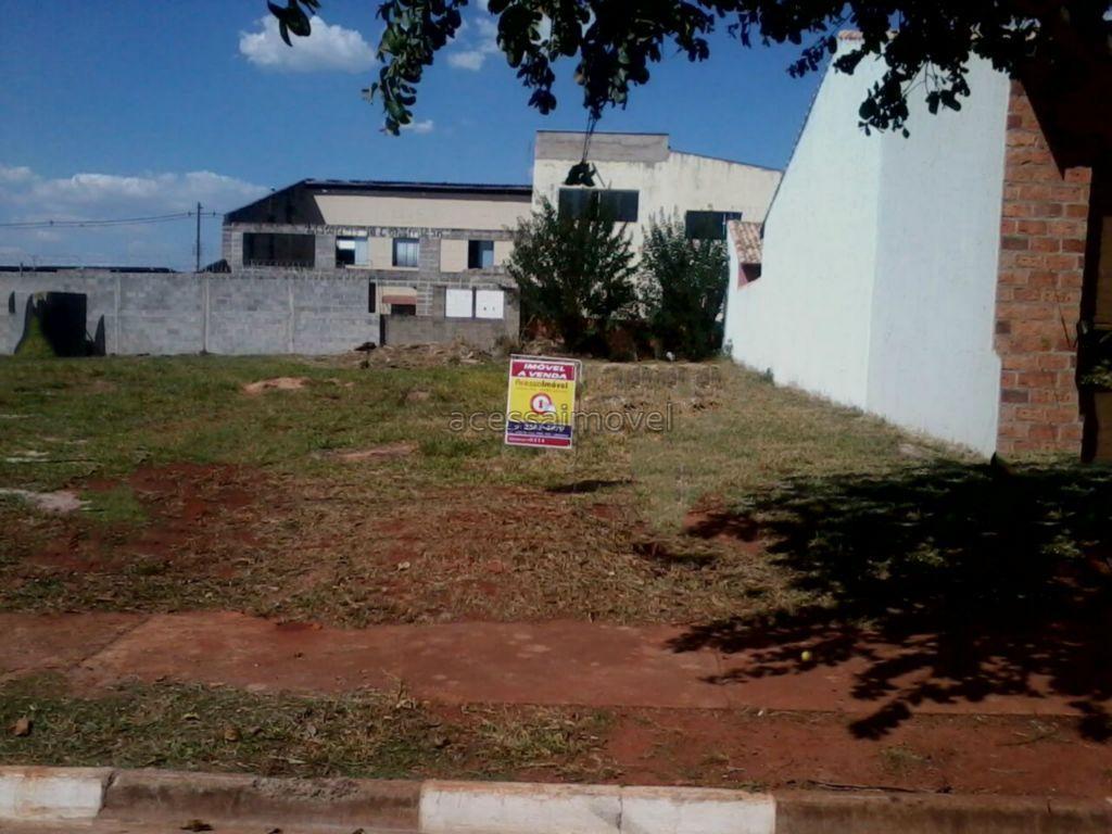 Terreno residencial à venda, Portal dos Pássaros, Boituva - TE0514.
