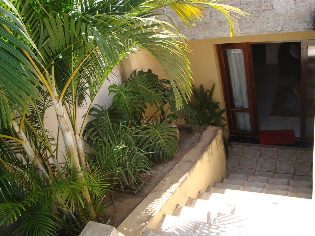 Casa residencial à venda, Vila Ginasial, Boituva.