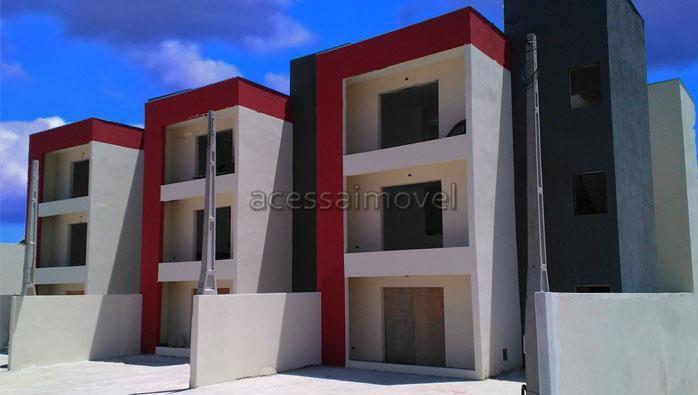 Apartamento  residencial à venda, Residencial Água Branca, Boituva.