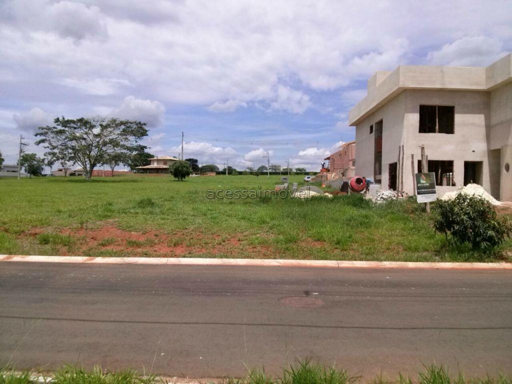 Terreno á venda no Solaris - Boituva