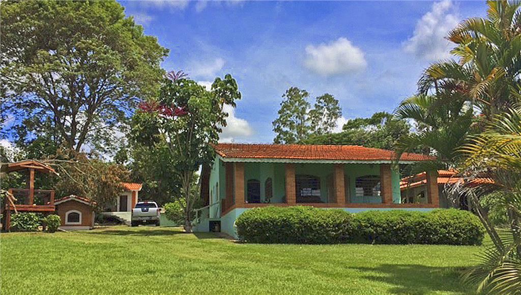 Chácara residencial à venda, Fazenda Castelo Vitassay, Boituva - CH0205.