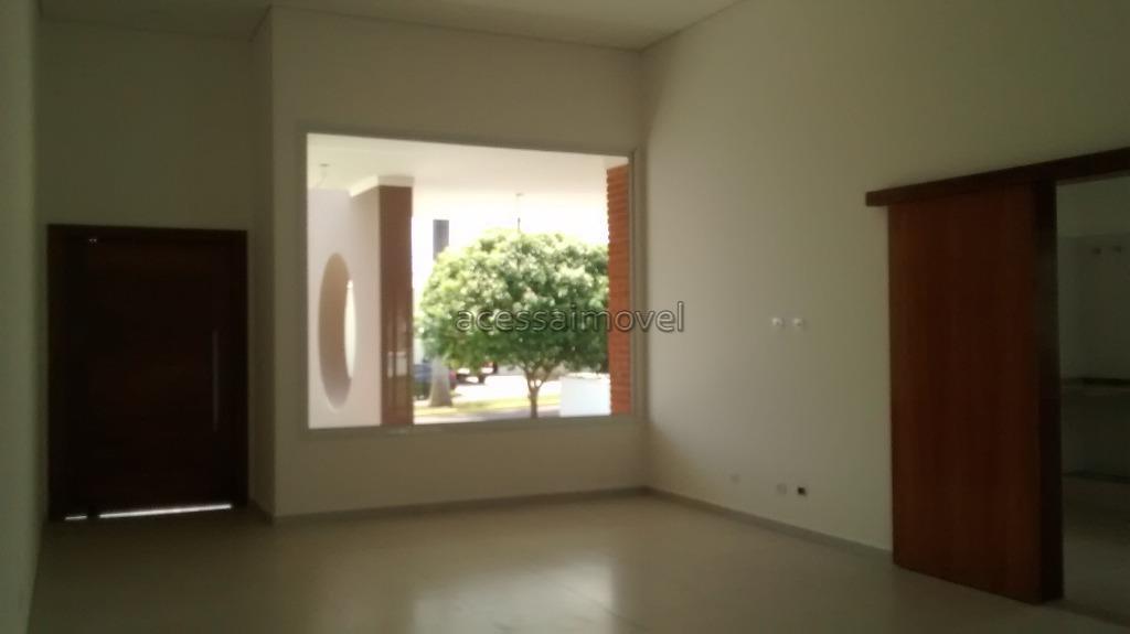 Casa residencial à venda, Portal das Estrelas II, Boituva - CA0420.