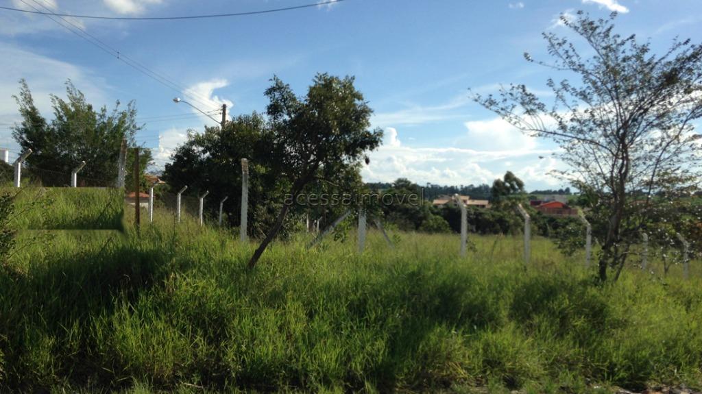 Terreno residencial à venda, Chácaras Gerson Ferriello, Boituva.