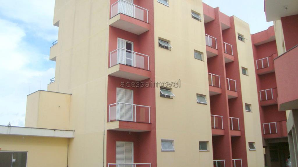 Apartamento residencial à venda, Centro, Boituva - AP0070.