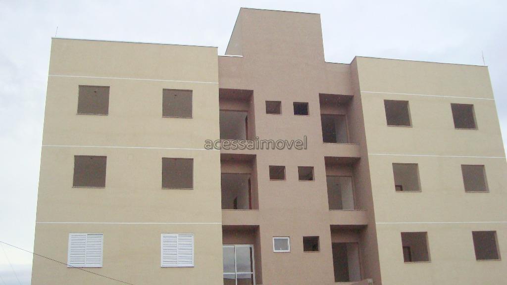 Apartamento residencial à venda, Jardim Residencial Vicente Laureano, Boituva - AP0068.