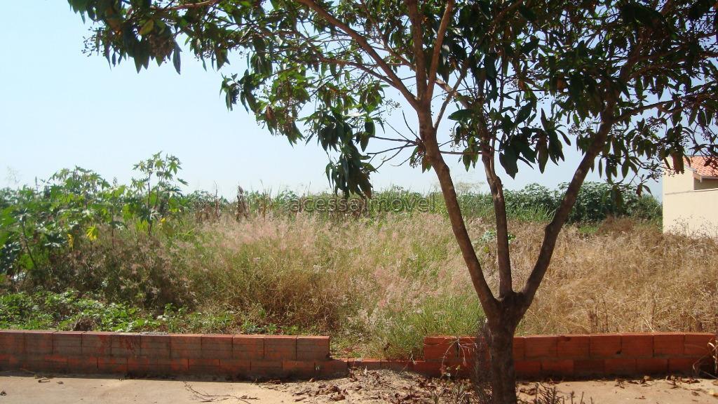 Terreno residencial à venda, Portal Ville Primavera I, Boituva.