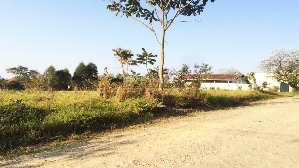 Terreno residencial à venda, Jardim Santa Adelia, Boituva - TE0730.