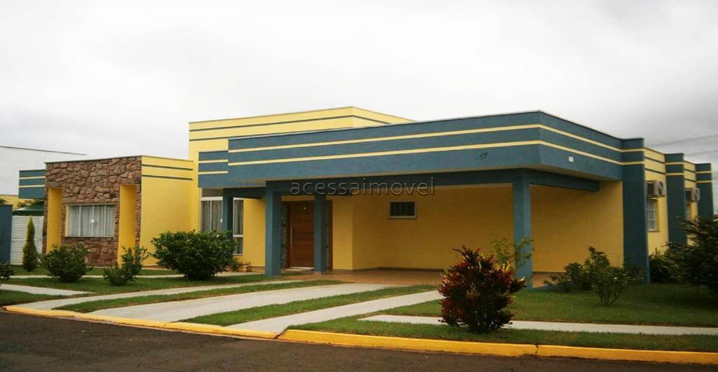 Casa residencial à venda, Portal  das Estrelas, Boituva.