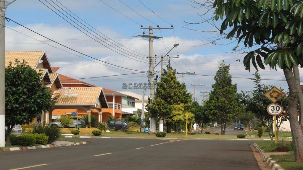 Terreno  residencial à venda, Portal dos Pássaros II, Boituva.