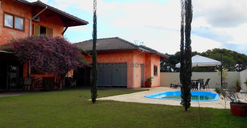 Belissima casa a venda no Portal dos Passaros
