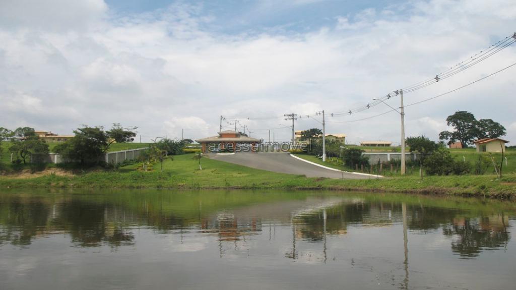 Terreno no Portal dos Lagos em Boituva.