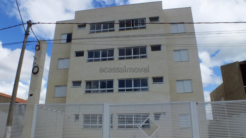 Apartamento residencial à venda, Residencial Faculdade, Boituva.