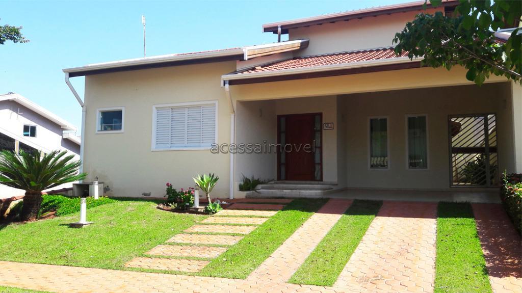 Excelente casa á venda no Vivendas do Parque