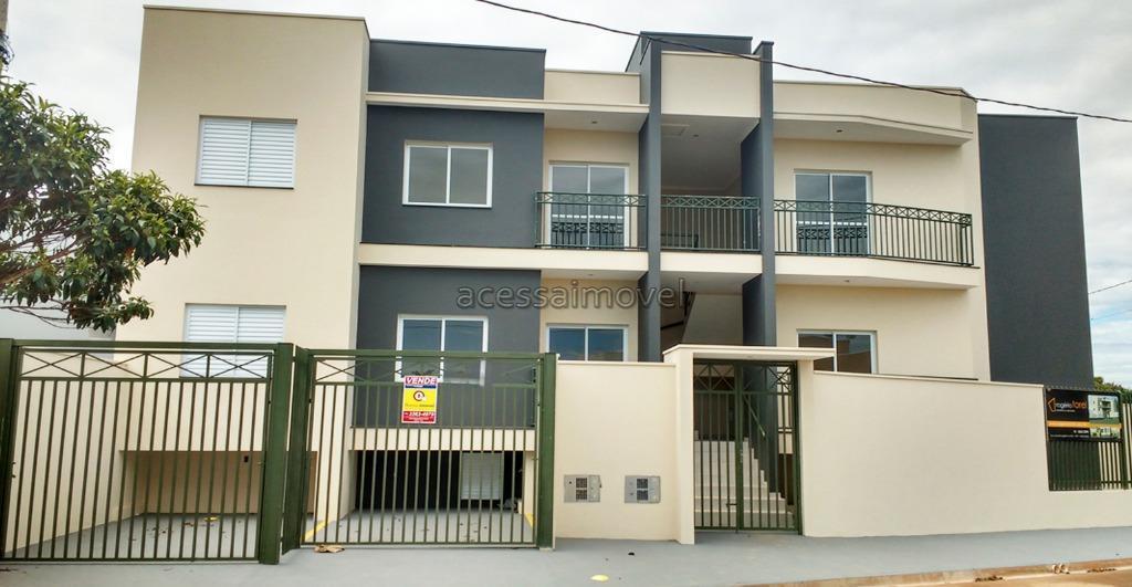 Lindo Apartamento residencial à venda no Portal Ville Primavera.