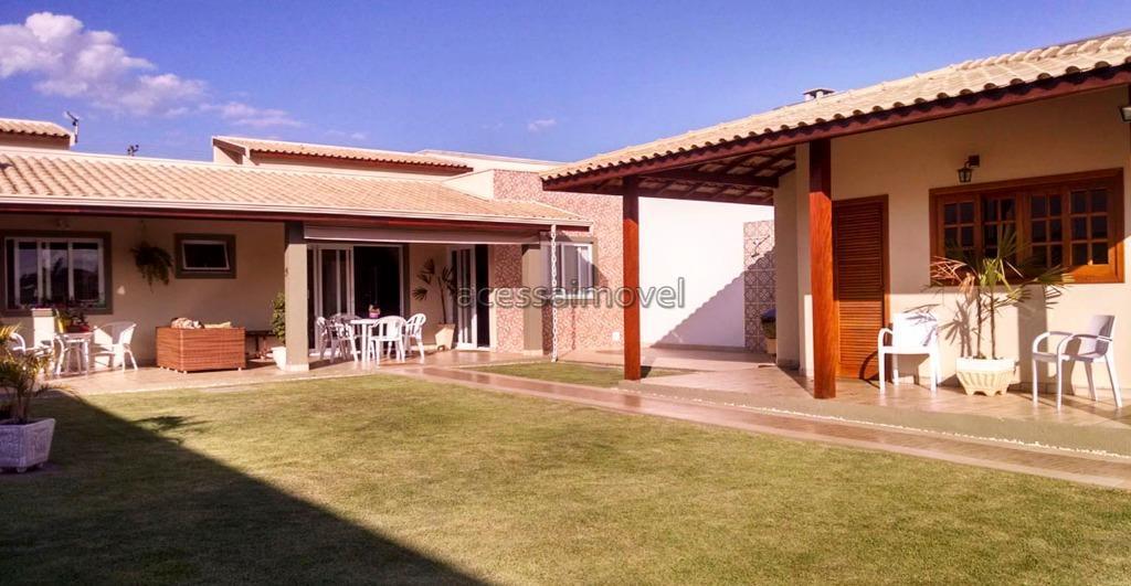 Bela Casa à venda, Portal das Estrelas I, Boituva.