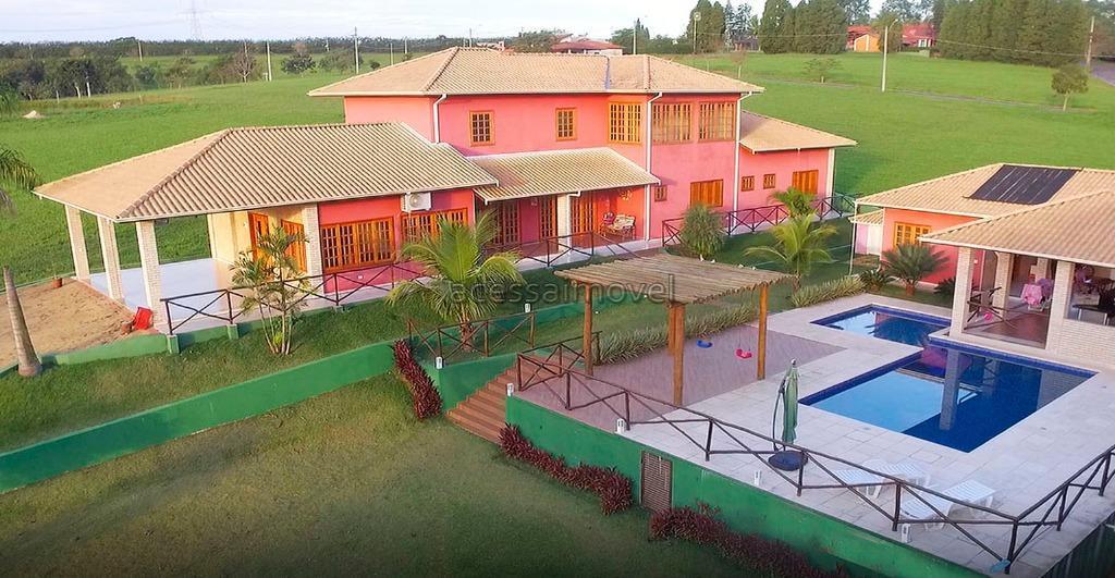 Belíssima Casa residencial no Residencial São José de Boituva, Boituva.