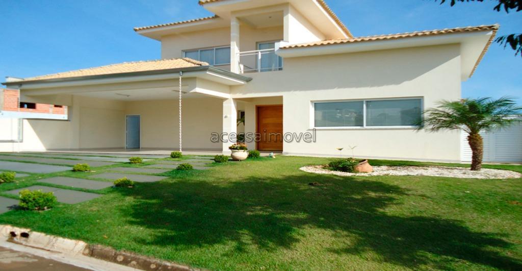 Casa Residencial à venda, Portal das Estrelas I, Boituva - CA0078.
