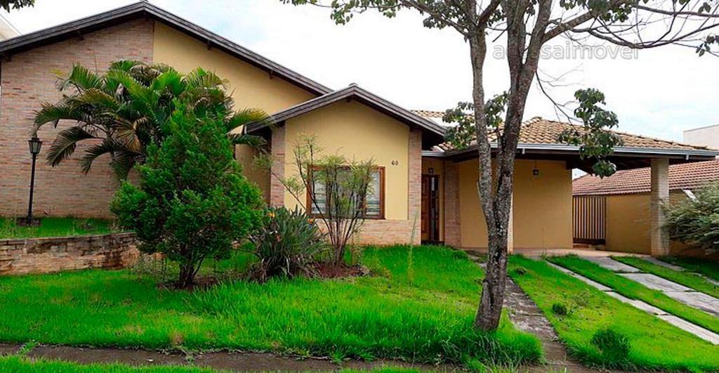 Casa á venda no Flora Ville Boituva