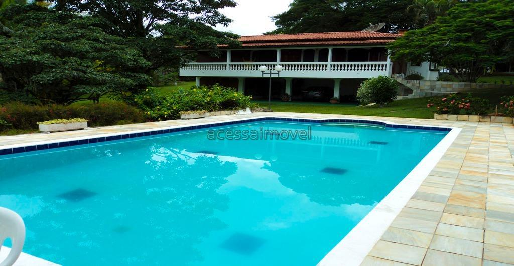 Chácara residencial à venda, Boa Vista, Boituva - CH0272.