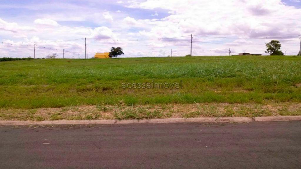 Terreno residencial à venda, Solaris Residencial e Lazer, Boituva - TE0344.