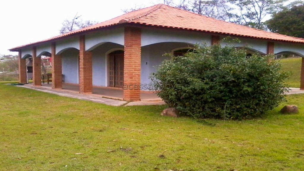 Chácara Residencial à venda, Chácara dos Pinhais, Boituva - CH0016.