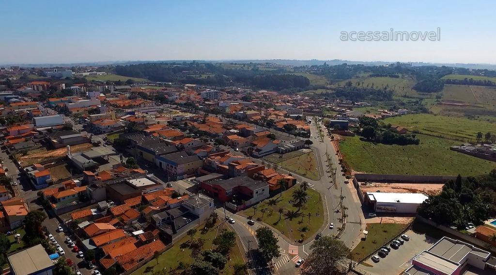 Terreno residencial à venda, Parque das Árvores, Boituva.