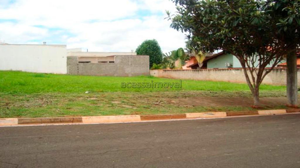 Terreno residencial à venda, Portal dos Pássaros, Boituva.